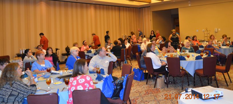 ASCA 2014 Annual Conference Recap