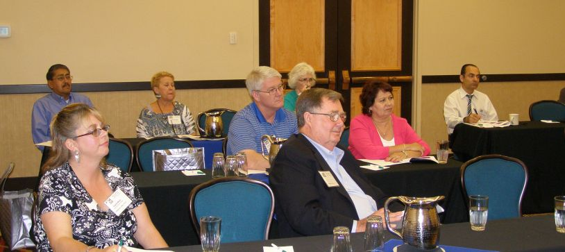 ASCA 2012 Annual Conference Recap