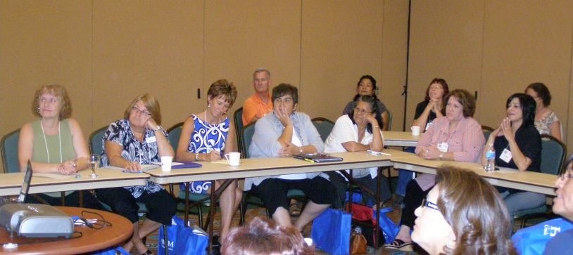 ASCA 2011 Annual Conference Recap
