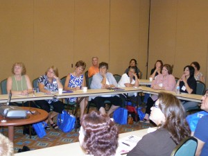 ASCA 2011 Conference